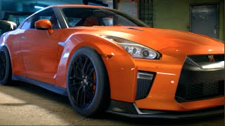 Need For Speed (2015) Ep51 NEW 2017 Nissan GTR