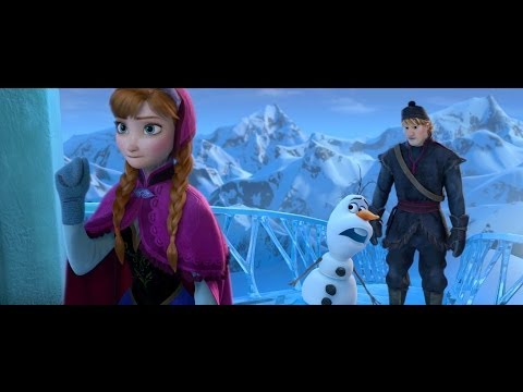 Frozen (2013) (Halloween TV Spot)