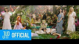 TWICE - More & More (English Version) MV + Lyrics CC [60 FPS]