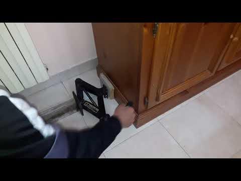 Laser biorevitalization della persona Rostov