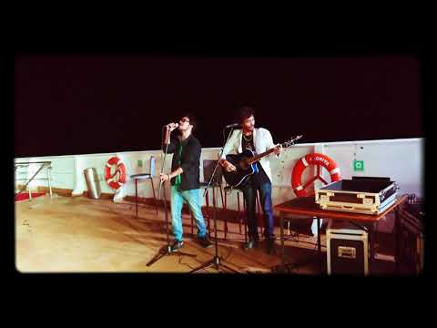 Duo Performance @ Angriya Cruise (Mumbai - Goa)
