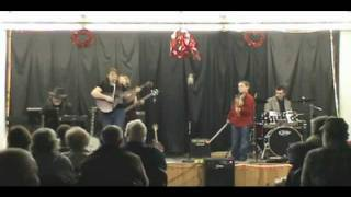 """I'll Oil Wells Love You"" Dolly Parton Cover performed by Nikki O'Callaghan"