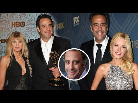 Brad Garrett Family Video With Girlfriend Isabella Quella