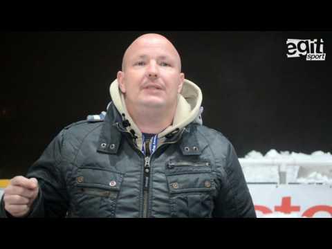 Komentarz express po meczu Wigry Suwałki - Stomil Olsztyn