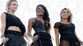 """Danity Kane Reunites Disses Diddy And Sounds Horrible Singing """"Damaged"""" Acapella"""""""