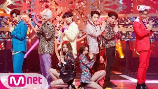 Gambar cover [SUPER JUNIOR - Lo Siento(Feat.KARD)] Comeback Stage | M COUNTDOWN 180412 EP.566