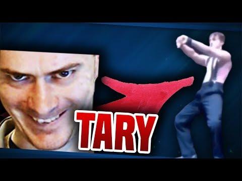 Tary a jeho kariéra striptéra  - WoLe #23