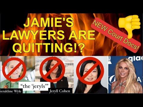 Lawyer Reads| NEW Britney COURT DOCUMENTS - VIVIAN IS OUT!