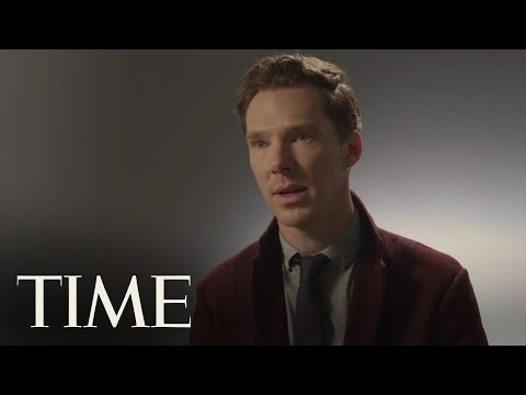 Benedict Cumberbatch On Playing The Role Of The Genius | TIME Mp3