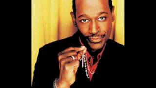 Luther Vandross And Mariah Carey - Endless Love (Luther Only Mix)