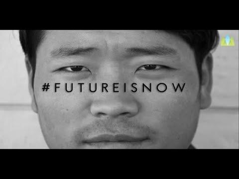 #FUTUREISNOW: Education