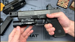 The ??? Special - 10mm Glock 20
