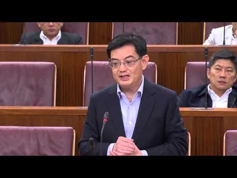 Budget 2016: Round Up Speech