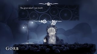 Hollow Knight Warrior's Grave Bosses