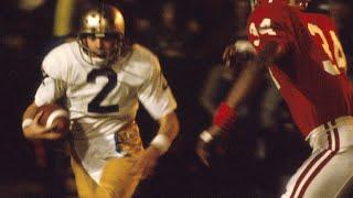 1973 Sugar Bowl - Notre Dame vs. Alabama