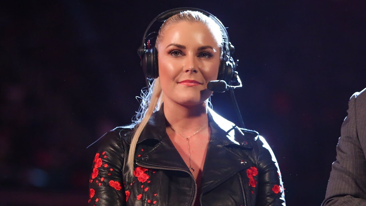 Renee Young Talks Pitches Shot Down By WWE