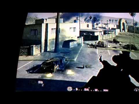 call of duty 4 walkthough prt 6