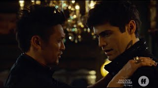 Malec - At the Beginning