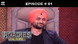 mtv roadies x4 episode 17