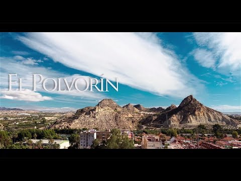 El Polvorín (Archena)