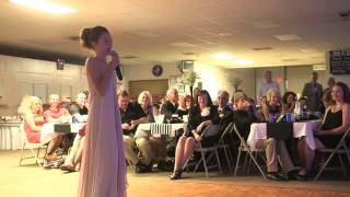 Little Sisters Wedding Speech Rap
