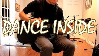 The All-American Rejects - Dance Inside (Guitar Cover)