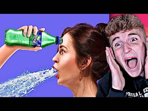 MESSED UP Magic Tricks That Are FINALLY REVEALED..