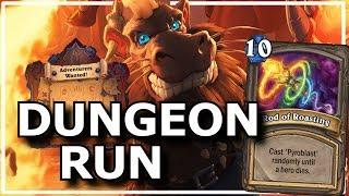 Hearthstone - Best of Dungeon Run