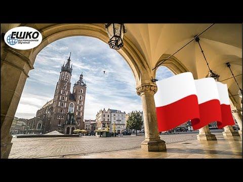 Польский язык. Степени сравнения прилагательных  |  Stopniowanie przymiotników