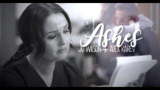 Jo & Alex - Ashes