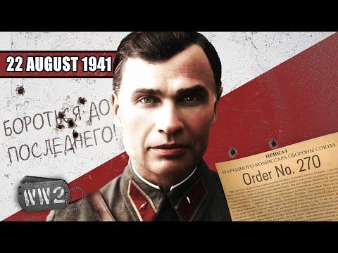 Sovětští váleční zajatci neexistují, jen zrádci