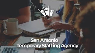 Temporary Staffing and Direct Hire Agency Frontline Source Group