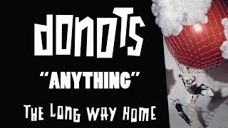 Donots - Anything