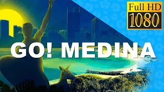 Go! Medina Game Review 1080P Official Soma Soluções Mobile