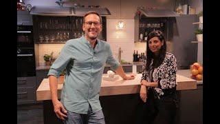 TV-Moderatorin Collien Ulmen-Fernandes Zu Gast Bei Simon Beeck