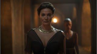 Atlantis Season 2 Returns Saturday, June 27th at 9/8c - BBC America