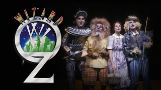 RSC'S WIZARD OF OZ - 'If I Only' Medley - 1989