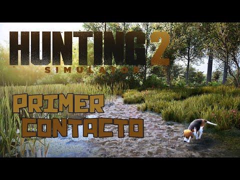 Gameplay de Hunting Simulator 2 Bear Hunter Edition