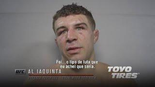 UFC Milwaukee: Al Iaquinta -