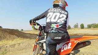 ENTREVISTA A #KANGRIDER CARLOS GRACIDA (VIDEO) | KANG RACING