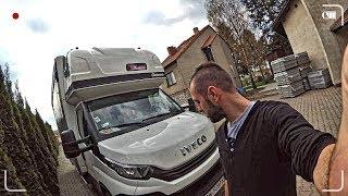 DRIVER BUS IVEСO EXpress EUROPE!!! Женя Багліков!