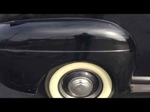 Video of Classic '41 Ford 2-Dr Coupe - P3OL