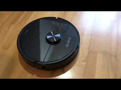 , title : 'Roborock S6 Robot Vacuum Cleaner Review Price Aliexpress VS Gearbest Coupon'