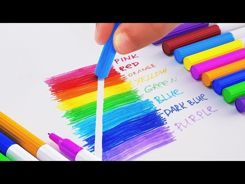 24 BACK TO SCHOOL STATIONERY CRAFTS AND DIYs