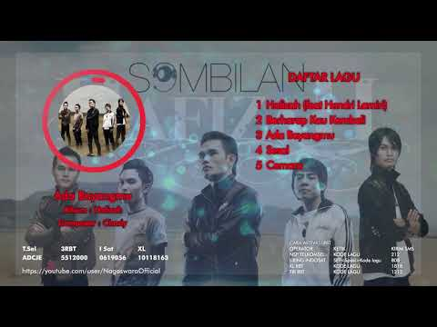 Sembilan Band - Hafizah (Full Album) Mp3