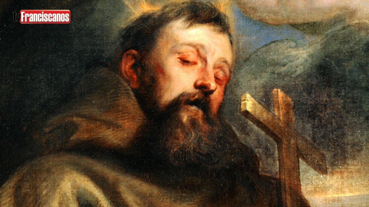 Palavra da Hora   A contemplação franciscana