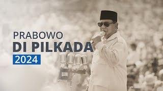 Elektabilitas Prabowo Subianto Tertinggi untuk Pilpres 2024, Puan Maharnai: Masih Lama