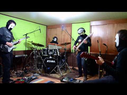 Sorberecerebros / Rubik1138 / Boomker Studio (Live Sessions)