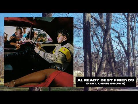 Jack Harlow - Already Best Friends (feat. Chris Brown)