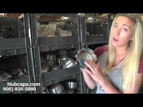 Automotive Videos: Mitsubishi Montero Hub Caps, Center Caps & Wheel Covers